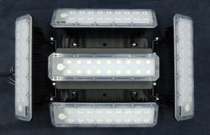 ★配光角度調整機能付きLED照明。_R