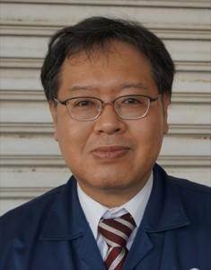 山田俊影社長