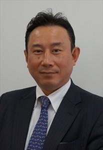 植田修平社長