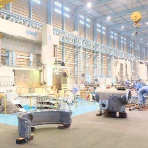 高砂新工場