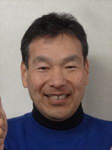 浅井理男社長